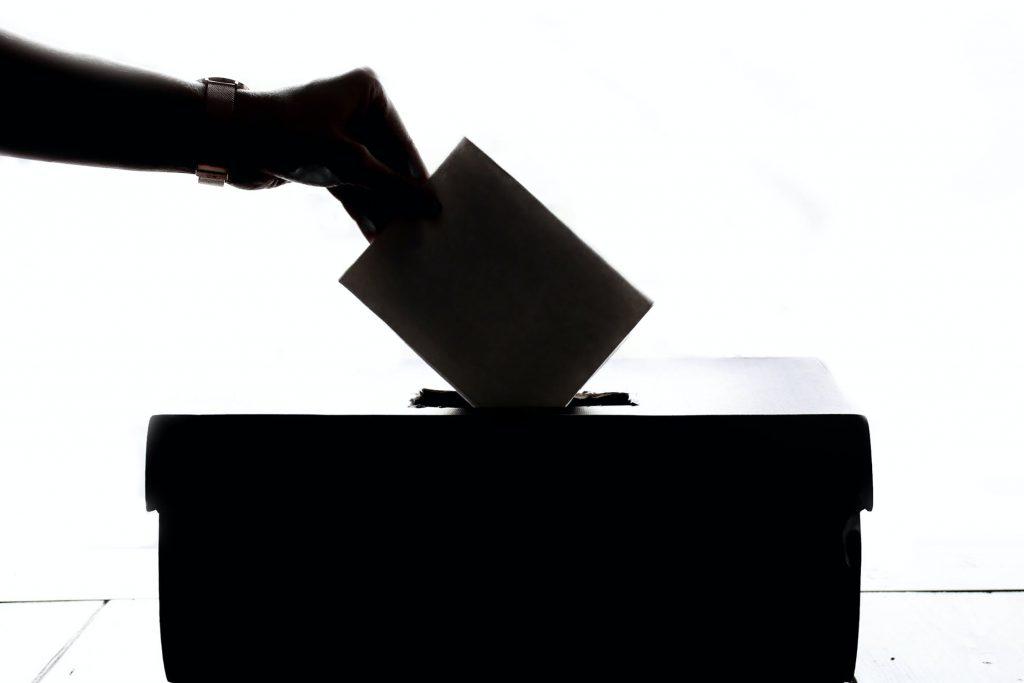 Vanesa Picos - Blog 3 - Elecciones